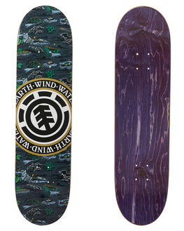 MULTI BOARDSPORTS SKATE ELEMENT DECKS - BDLGPRT2MULTI