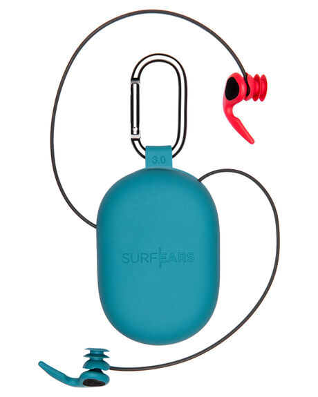 RED TEAL BOARDSPORTS SURF SURF EARS ACCESSORIES - ESE003