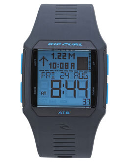 BLUE ICE MENS ACCESSORIES RIP CURL WATCHES - A11195294