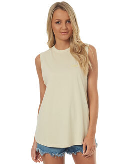 PROVOLONE WOMENS CLOTHING CAMILLA AND MARC SINGLETS - QCMT6677PROV