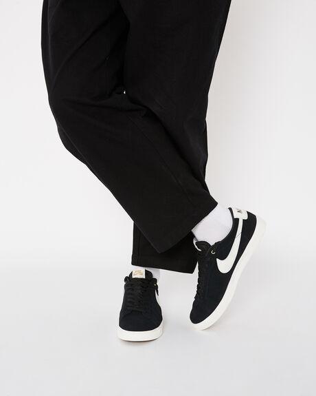 BLACK MENS FOOTWEAR NIKE SNEAKERS - 704939-001