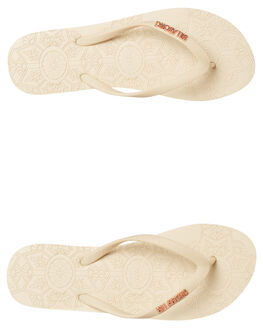 DUNE WOMENS FOOTWEAR BILLABONG THONGS - 6681803DUNE