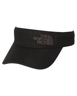 BLACK MENS ACCESSORIES THE NORTH FACE HEADWEAR - NF00CF8DJK3