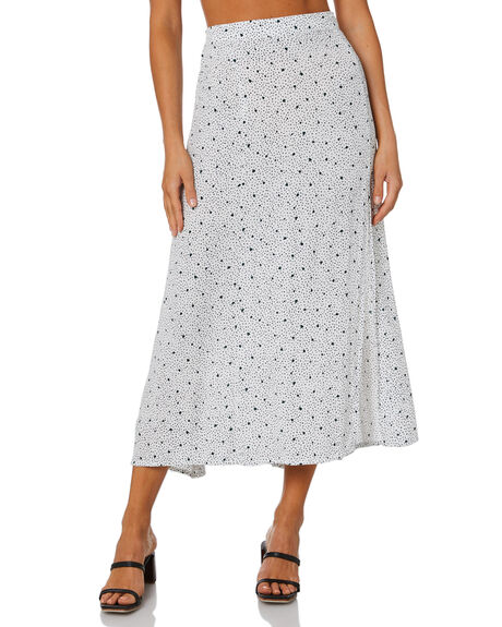 PIECE OF MY HEART WOMENS CLOTHING RUE STIIC SKIRTS - AS-20-44-3-PHW