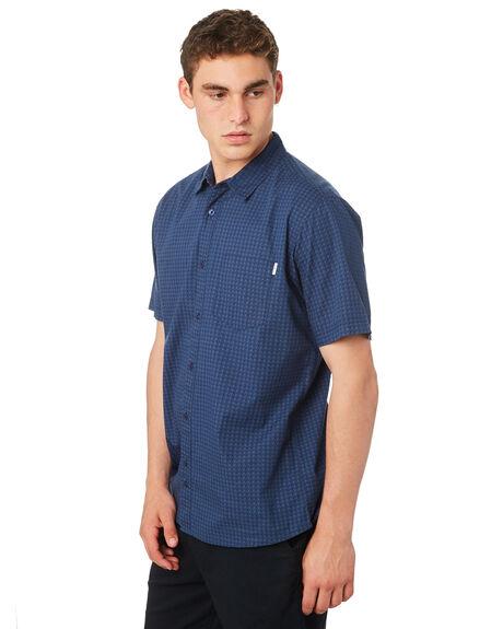 NAVY MENS CLOTHING O'NEILL SHIRTS - 4011207016