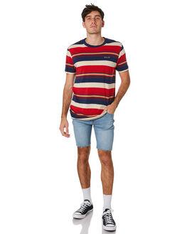 BEACH BLUE MENS CLOTHING ROLLAS SHORTS - 157114842