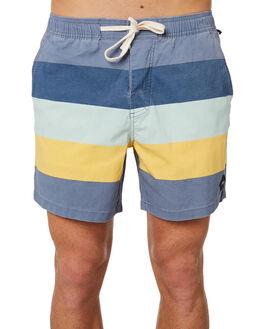 MIRAGE BLU MENS CLOTHING THE CRITICAL SLIDE SOCIETY BOARDSHORTS - SWB1702MIRBL