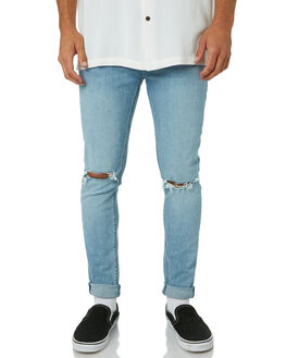 GET LOW MENS CLOTHING ABRAND JEANS - 81466B4881