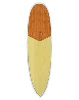 PISTACHIO BOARDSPORTS SURF MODERN LONGBOARDS GSI MID LENGTH - MD-LOVEXB-PST