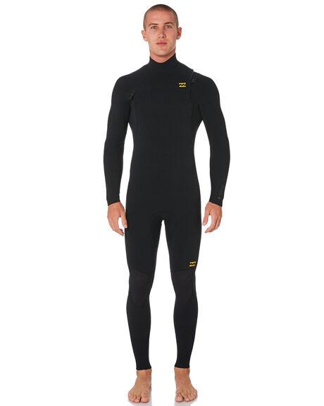 BLACK BOARDSPORTS SURF BILLABONG MENS - 9795904BLK