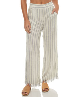 COOL WIP WOMENS CLOTHING BILLABONG PANTS - 6572401CWP