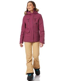 DAMSON BOARDSPORTS SNOW RIP CURL WOMENS - SGJCD49411