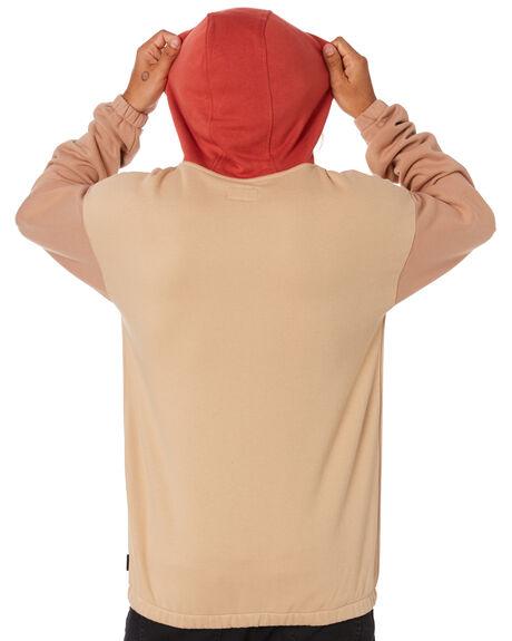 MULTI MENS CLOTHING RUSTY JUMPERS - FTM0943MTI