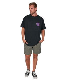 KALAMATA MENS CLOTHING QUIKSILVER SHORTS - EQYWS03610-GZH0