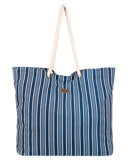 DRESS BLUES STRIPES WOMENS ACCESSORIES ROXY BAGS - ERJBT03116BTK3