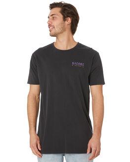 IRON MENS CLOTHING SILENT THEORY TEES - 4043023IRON
