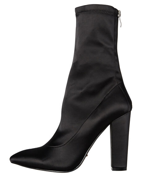 BLACK WOMENS FOOTWEAR BILLINI BOOTS - B797BLK