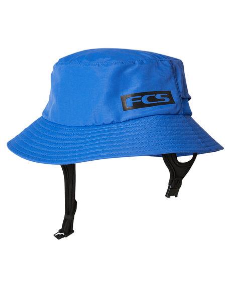HEATHER BLUE BOARDSPORTS SURF FCS ACCESSORIES - AESB-01BL