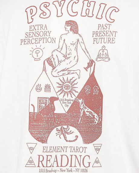 BONE MENS CLOTHING ELEMENT TEES - EL-105015-B21