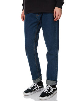 INDIGO MENS CLOTHING RUSTY JEANS - PAM0892IND