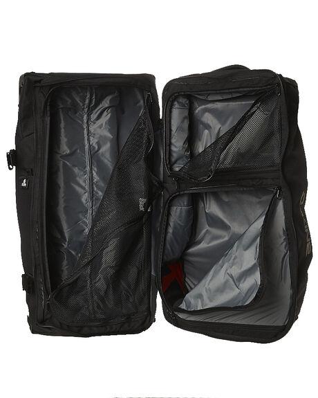 BLACK MENS ACCESSORIES DAKINE BAGS + BACKPACKS - 10000784BLK