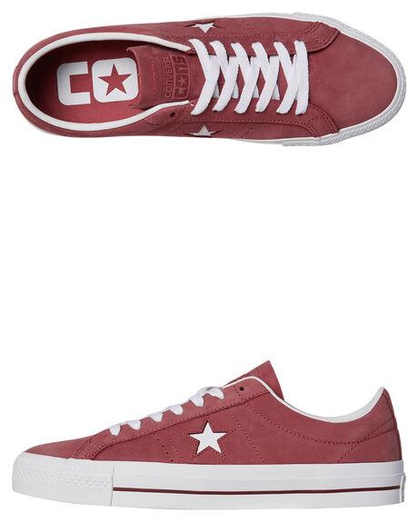 Mens One Star Pro Nubuck Shoe