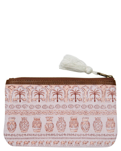 ROSEWATER WOMENS ACCESSORIES TIGERLILY PURSES + WALLETS - T495971RSE