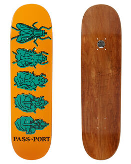 MULTI SKATE DECKS PASS PORT  - R21MRPHDDECKTRIGGER