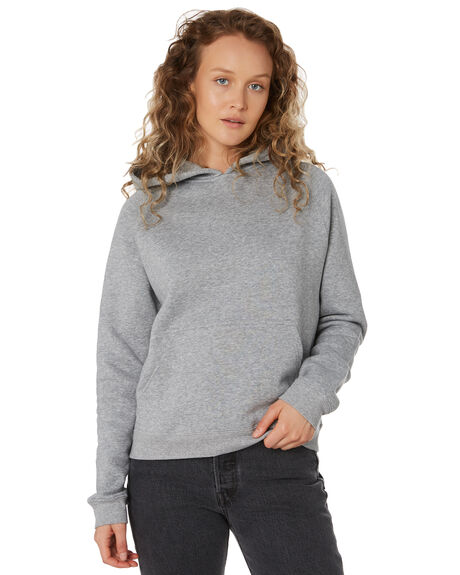 GREY MARLE OUTLET WOMENS SWELL JUMPERS - S8189545GRYMA