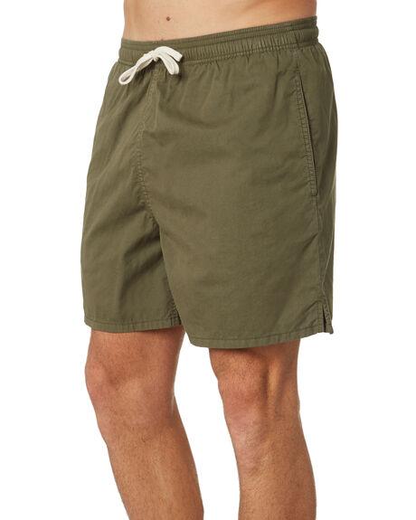 MILITARY MENS CLOTHING ZANEROBE SHORTS - 602-FTMIL