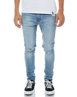 HEAD ON MENS CLOTHING A.BRAND JEANS - 808892745