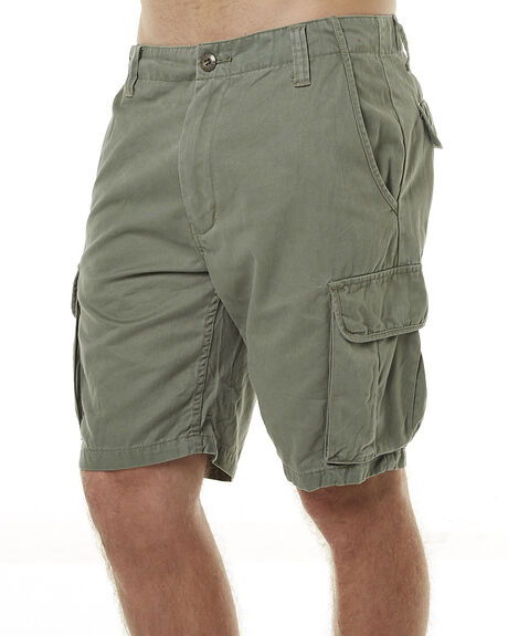 ARMY MENS CLOTHING RUSTY SHORTS - WKM0816ARM