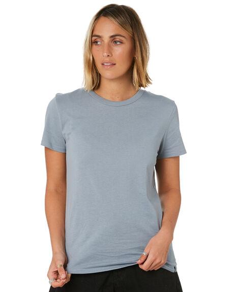 STORM WOMENS CLOTHING VOLCOM TEES - B3541876STM