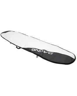WHITE SURF HARDWARE DAKINE BOARDCOVERS - 06010900WHT