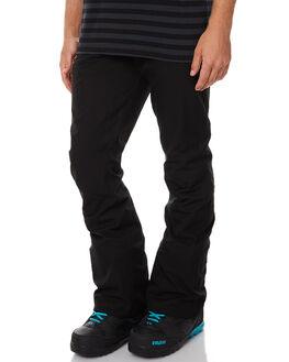 BLACK SNOW OUTERWEAR VOLCOM PANTS - G1351714BLK