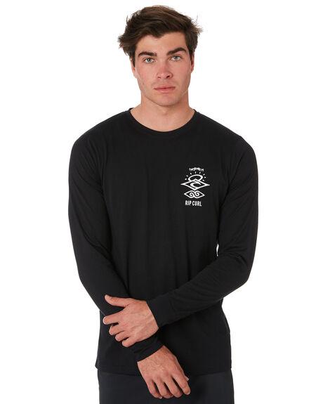 BLACK BOARDSPORTS SURF RIP CURL MENS - WLY9EM0090