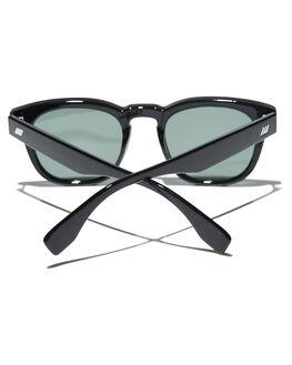 BLACK MENS ACCESSORIES LE SPECS SUNGLASSES - LSP1802451BLK