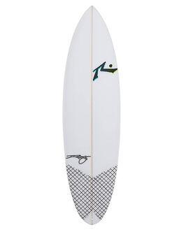 CLEAR BOARDSPORTS SURF RUSTY PERFORMANCE - RUSLAYERCLR