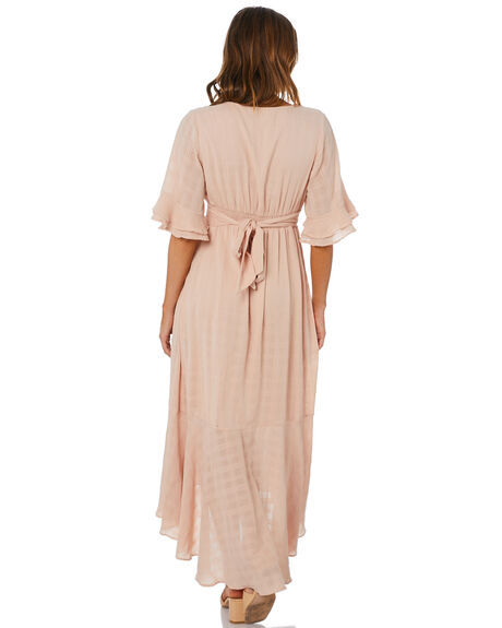PINK WOMENS CLOTHING MINKPINK DRESSES - MP2008456PINK