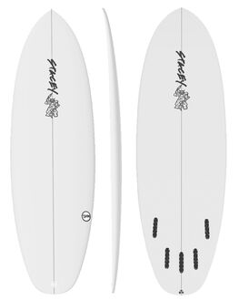 MULTI BOARDSPORTS SURF STACEY SURFBOARDS - STACEYROTJMULTI