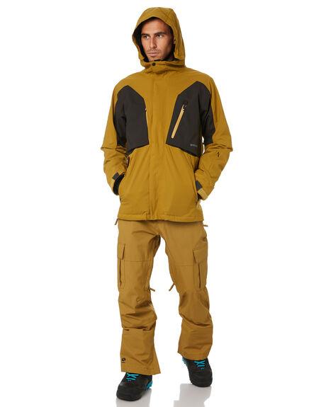 CAMEL BOARDSPORTS SNOW BONFIRE MENS - BKMJFIR-CAMCAM
