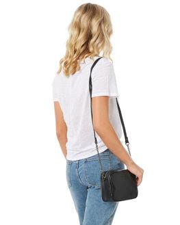 BLACK WOMENS ACCESSORIES STATUS ANXIETY BAGS + BACKPACKS - SA7591BLK