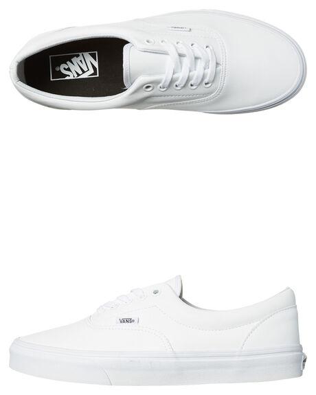 WHITE MENS FOOTWEAR VANS SNEAKERS - VN-A38FRODJWHT