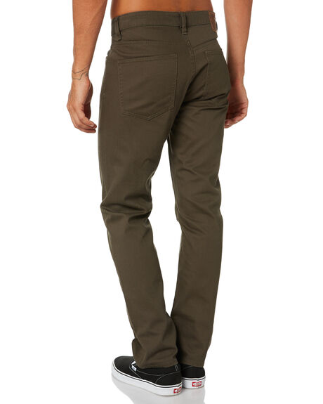 LEAD MENS CLOTHING VOLCOM PANTS - A1131703LED