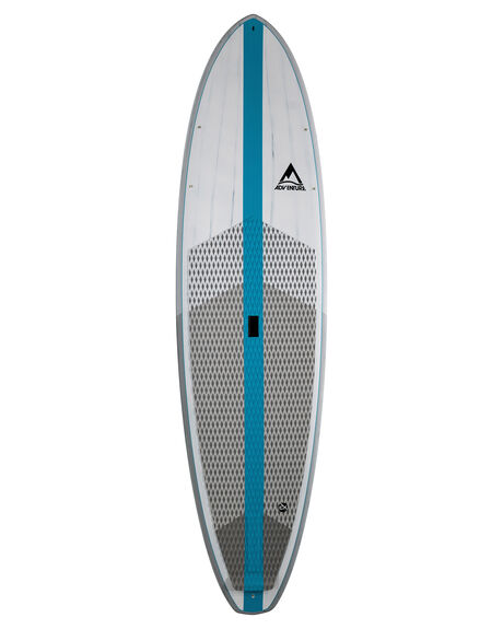 GREY BLUE BOARDSPORTS SURF ADVENTURE PADDLEBOARDING GSI SUPS - AP-ALLCX-GBL