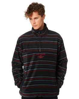 NAVY MENS CLOTHING RIP CURL JUMPERS - CFEPC10049