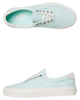 SOOTHING SEA WOMENS FOOTWEAR VANS SNEAKERS - SSVNA38FSVLPSSEAW