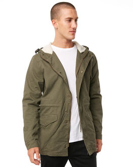 MILITARY MENS CLOTHING SWELL JACKETS - S5161383MILIT