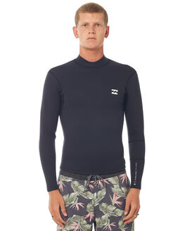BLACK SURF WETSUITS BILLABONG VESTS - 9771162BLK