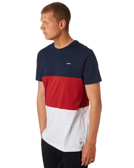 MIDNIGHT MENS CLOTHING ELEMENT TEES - 183007MDNT